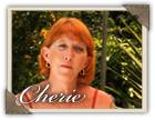 Cherie video on farm / ranchette living and retirement for her husband